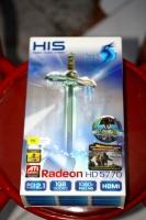 box HIS HD5770 IEQ tampak depan