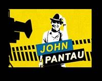 John Pantau logo