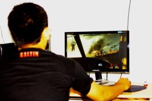 Call of Duty Black Ops Misi terakhir