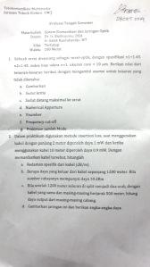 soal UTS Optik s2 TMM gasal 13-14