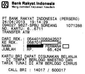 struk ATM BRI 2013 IMG cencored